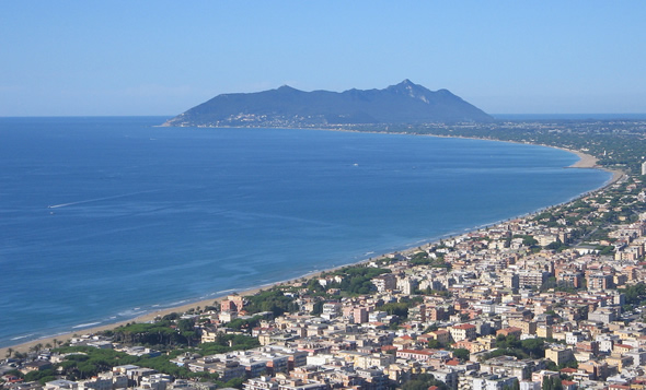 terracina ilterritorio